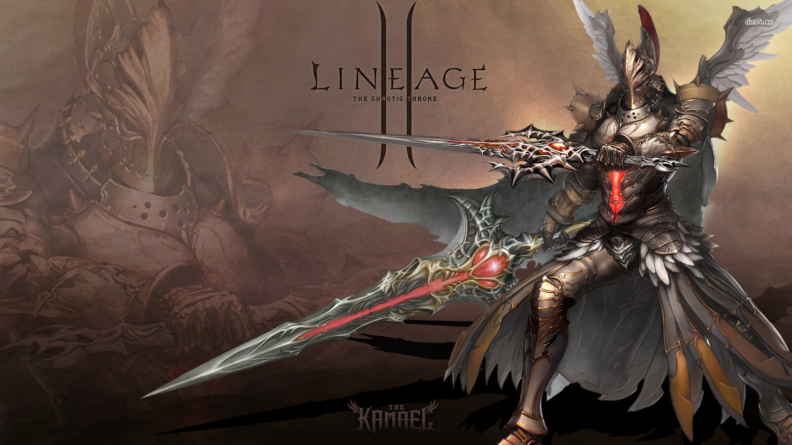 Trololo Blogg Hd Wallpapers Lineage 2