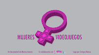Documental Mujeres y videojuegos Online
