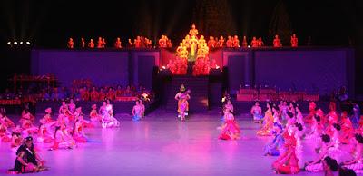 Akulturasi Hindu Buddha