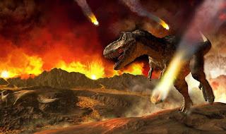 Kepunahan Dinosaurus