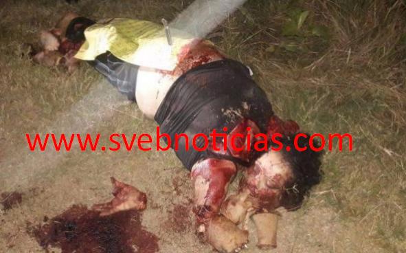 Mujer secuestrada la hallan descuartizada en Ciudad Isla ...