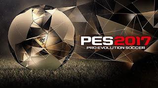 Ανακοινώθηκε το Pro Evolution Soccer 2017
