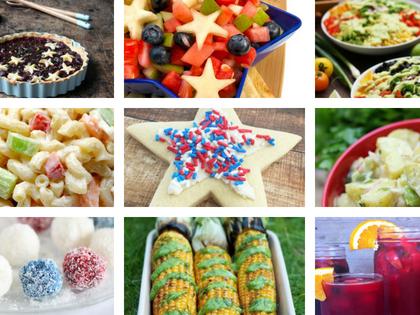 36 Vegan 4th Of July Recipes - Vegan BBQ Recipes