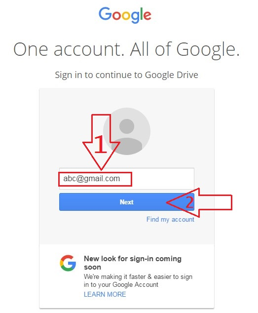 How to save online files on google drive for free and lifetime