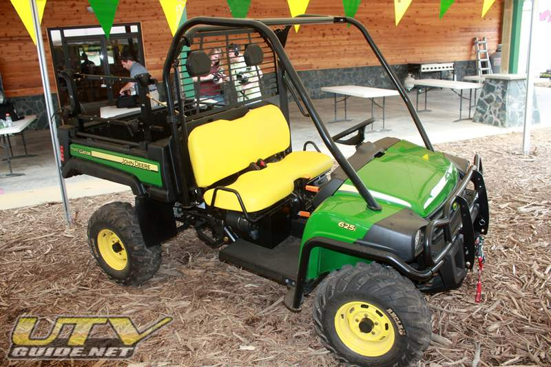 Off Road Companies Unite Again For Large Tread Lightly Charity Auction On Ebay Utv Guide
