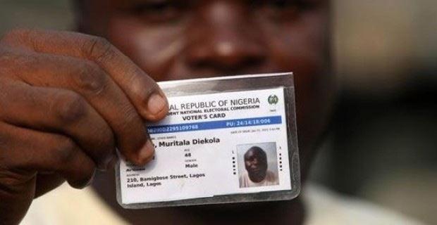 INEC announces April 2017 for commencement of voters registration