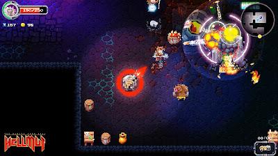Hellmut The Badass From Hell Game Screenshot 5