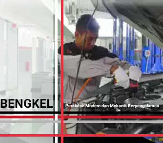 Bengkel Service Mitsubishi tangerang profesional dan tepat waktu