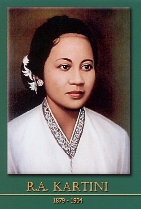 RA Kartini  Viandra Blog