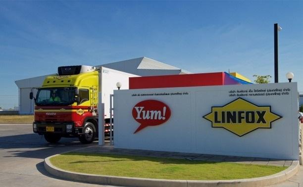 Lowongan Operator Kawasan Industri MM2100 PT. LINFOX LOGISTICS INDONESIA