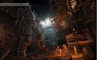 Hellraid: The Escape Free Download APK+OBB Preview 4