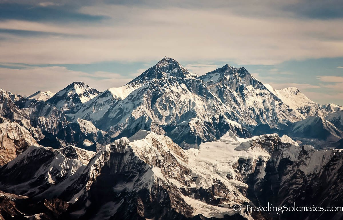 550 Gambar Pemandangan Gunung Tinggi HD