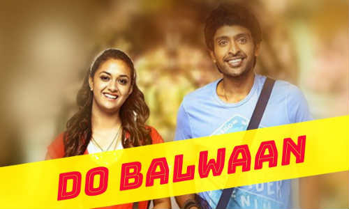 Do Balwaan 2017 HDRip 350MB Hindi Dubbed 480p Watch Online Full Movie Download bolly4u
