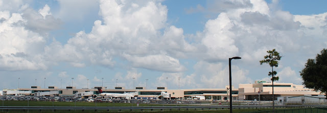 Aeropuerto internacional de Sarasota-Bradenton