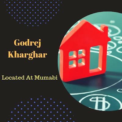 Godrej Property Kharghar | Residential Apartment