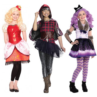 All EAH Costumes  sc 1 st  EAH Merch & EAH Costumes Database | EAH Merch