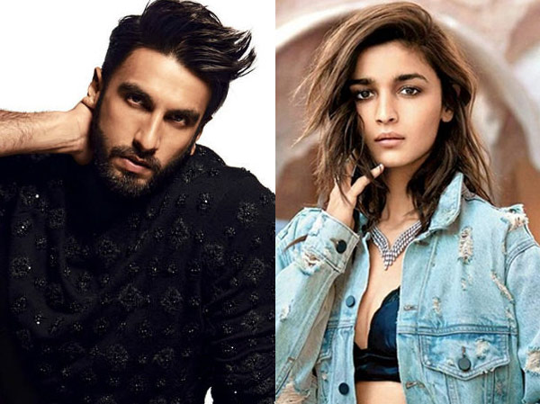 Gully Boy Ranveer Posted A Video Saying He Is Excited To Work With Alia Bhatt