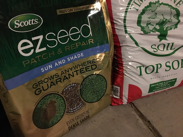 bag of ez seed
