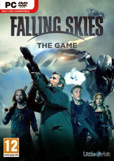 Falling Skies The Game (PC) 2014