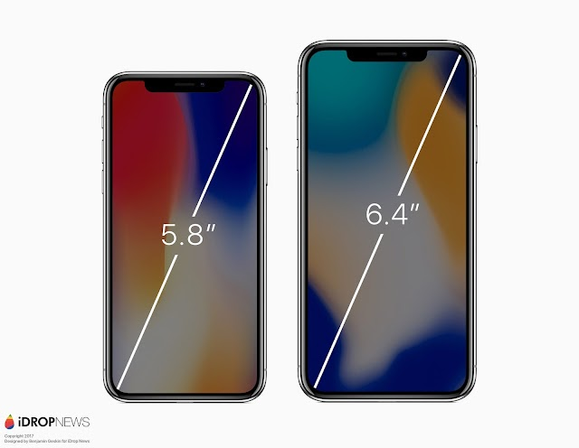 Apple Rumors To Use Last Year's iPhone X Component Inventories On This Year's New iPhones