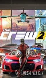 1527623468 c46e7cf3e5c7 - THE CREW 2 (UBISOFT) (MULTI) [UPLAYRIP] PC