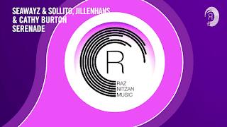Lyrics Serenade - Seawayz & Sollito, Jillenhans and Cathy Burton