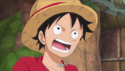 Download One Piece episode 775 Subtitle Indonesia