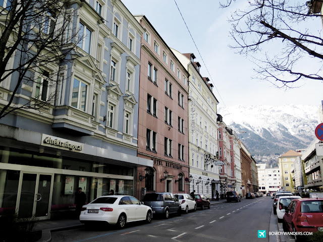 bowdywanders.com Singapore Travel Blog Philippines Photo :: Austria :: The Perfect Time Has Come: A Visit to Innsbruck, The World's Capital of The Alps