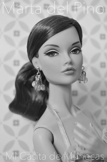 Poppy Parker Sunny Splash, Fashion Teen 16, 40 centímetros. Integrity Toys. Marta del Pino. Mi casita de muñecas