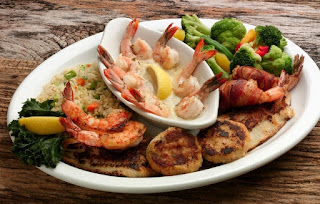 Newnan Georgia Seafood Menus Online