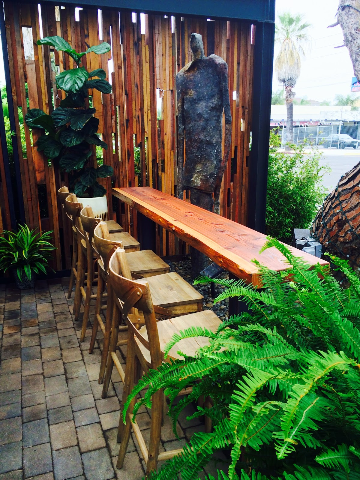 SanDiegoVille: The Patio on Lamont Completes Refresher | A ...