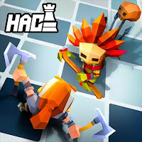 Heroes Auto Chess  (Mod Apk Unconditional Purchase Of Gold Coins)