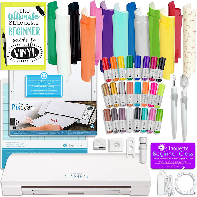 best silhouette cameo machine , best price silhouette cameo machine, best silhouette cameo machine bundle, best electronic cutting machine