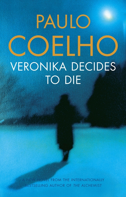 Books Secrets: Veronika decides to die - Review