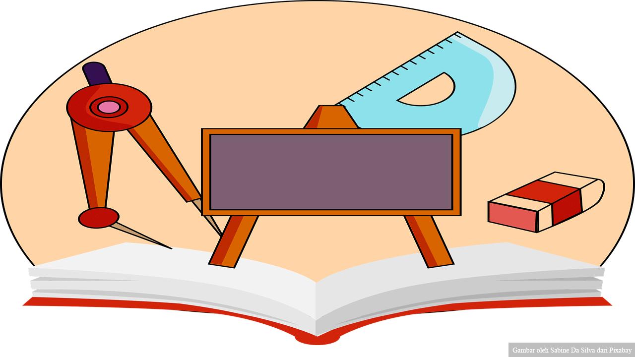 Perangkat Pembelajaran Matematika SD Kelas Atas Kurikulum 2013