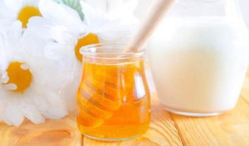 cách làm đẹp từ mật ong tại nhà