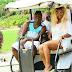 Aunty Ezekiel Azidi Kushambuliwa Baada ya Kutokea Kwenye Birthday ya Zari...Ona Huyu Alivyomchana