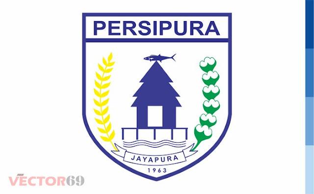 Logo Persipura Jayapura - Download Vector File EPS (Encapsulated PostScript)