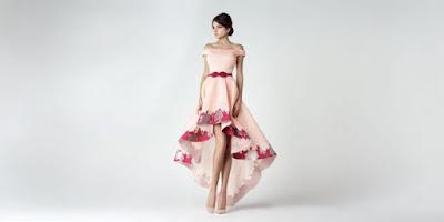 vestidos de coctel para matrimonio