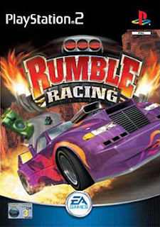 Cheat Rumble Racing PS2 Lengkap Bahasa Indonesia