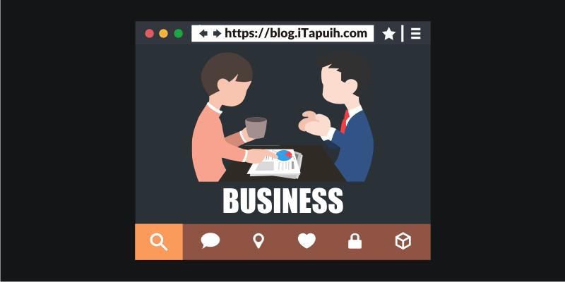 Bisnis Online Yang Paling Menguntungkan