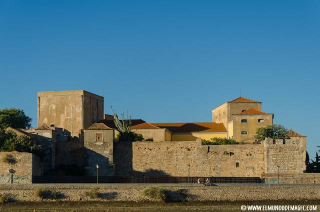 Las mejores playas del Algarve - Casco histórico de Faro