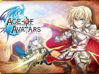 Download Game Age of Avatars Apk v1.6.1 Mod (Massive Damage) Terbaru