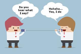 Soal Conversation, Soal Online Bahasa Inggris SMP