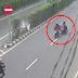 Dihantui Rasa Bersalah, Pelaku Penjambretan di Cempaka Putih Jakarta Menyerahkan Diri ke Polisi