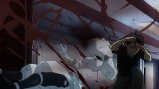 جميع حلقات انمي Deadman Wonderland مترجم عدة روابط