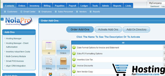 Best and Cheap NolaPro 5.0.10016 Hosting