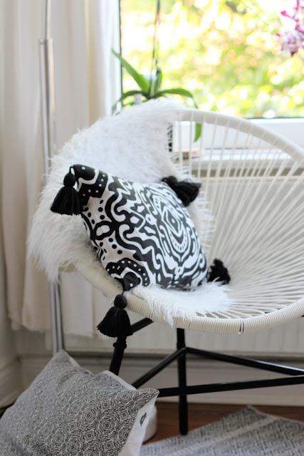 Acapulco Chair, Mexico Chair, Ikea, H&M Home, Interior, Schöner Wohnen, Einrichtung, Kieler Blog