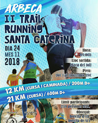 2a SANTA CATERINA Trail Running