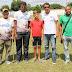 Jovem de Amargosa vai jogar em time da primeira divisão de São Paulo